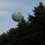 Barack balloon